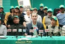 Dice JCE pretende desmentir AlPaís con declaración debió hacerla PLD