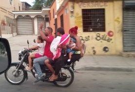 Intrant busca reducir muertes por accidente motocicletas