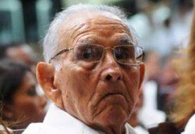 Fallece padre del presidente Danilo Medina