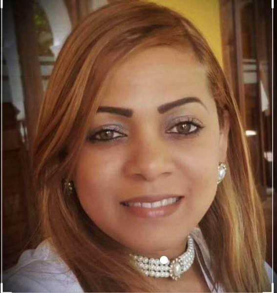 Confirman arresto fiscal suspendida Margarita Hernández Morales