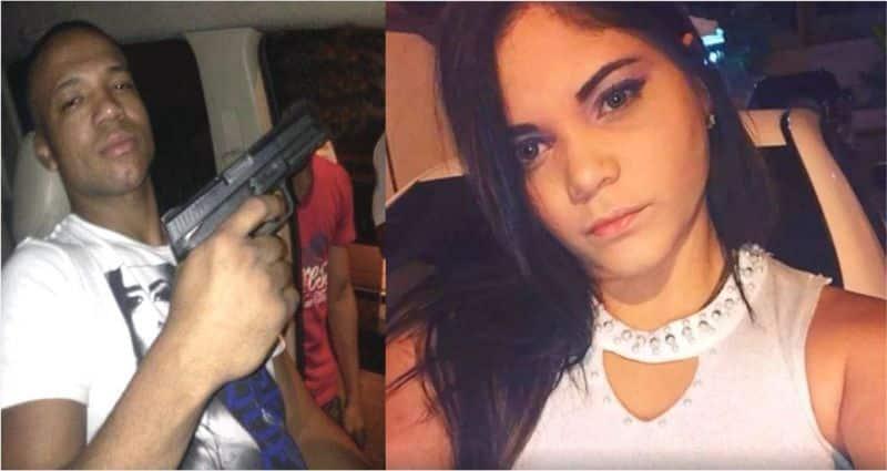 Buscan en RD a Peguero Gómez que mató a Janet Avalo (Irandy)