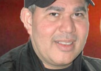 Muere reportero gráfico embestido por camión en NY