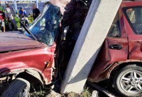 La Vega: Pastor muere en accidente de tránsito