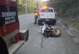 Preocupa cantidad de muertes por accidentes de tránsito