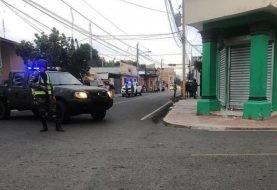 Allanamientos en La Vega por tráfico de éxtasis y anfetamina