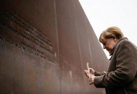 Alemania recuerda caída del Muro de Berlín
