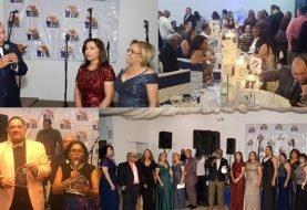 Asociación de Chiringueros en EE.UU celebra su segundo aniversario