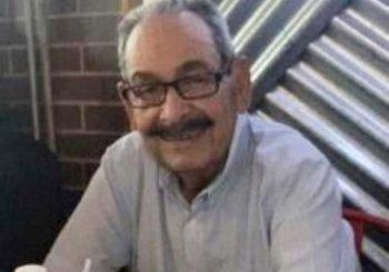 Realizan allanamientos por muerte coronel retirado Cruz Olivo