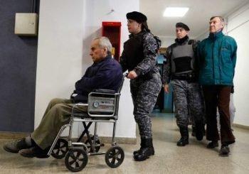 Curas condenados en Argentina por abusar de niños sordos