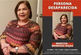 Encuentran muerta dominicana reportada desaparecida