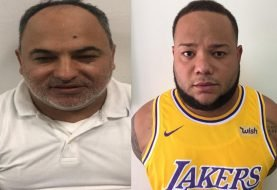 Entregan dos dominicanos acusados de narcotráfico en NY