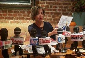 Candidata diputado incluirá dominicanos ultramar en Plan Nacional Desarrollo