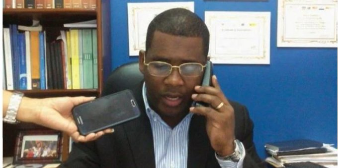 Destituyen suspendido fiscal titular de Barahona