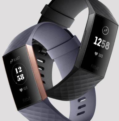 Fitbit será adquirido por Google