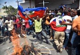 FMI alerta sobre gravedad crisis haitiana