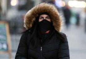 Frío ártico azota NY; autoridades activan código azul