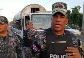 Allanamientos en  Santiago ocupan drogas y armas