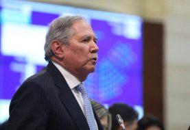 Renuncia ministro defensa Colombia tras muerte 8 niños