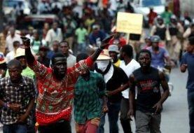 """Exjefe Minustah advierte Haití es una """"bomba de tiempo"""""""