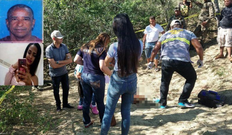 Hombre mata mujer en El Higuerito de Guatapanal
