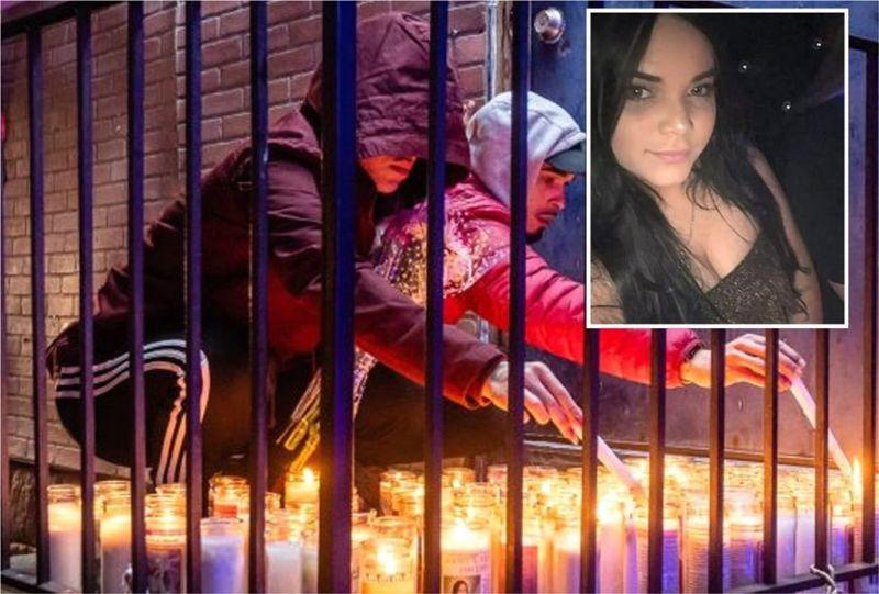 Janet Avalo será sepultada en República Dominicana