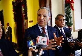 Gobierno entregará doble sueldo el 5 de diciembre
