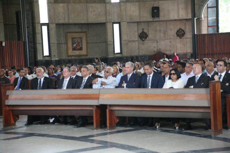 PLD recuerda muerte de Juan Bosch