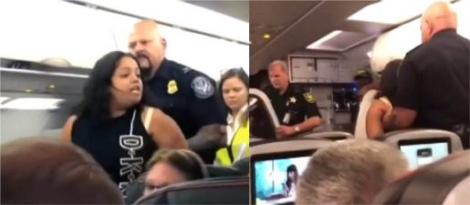 pasajera arrestada avion de jetblue