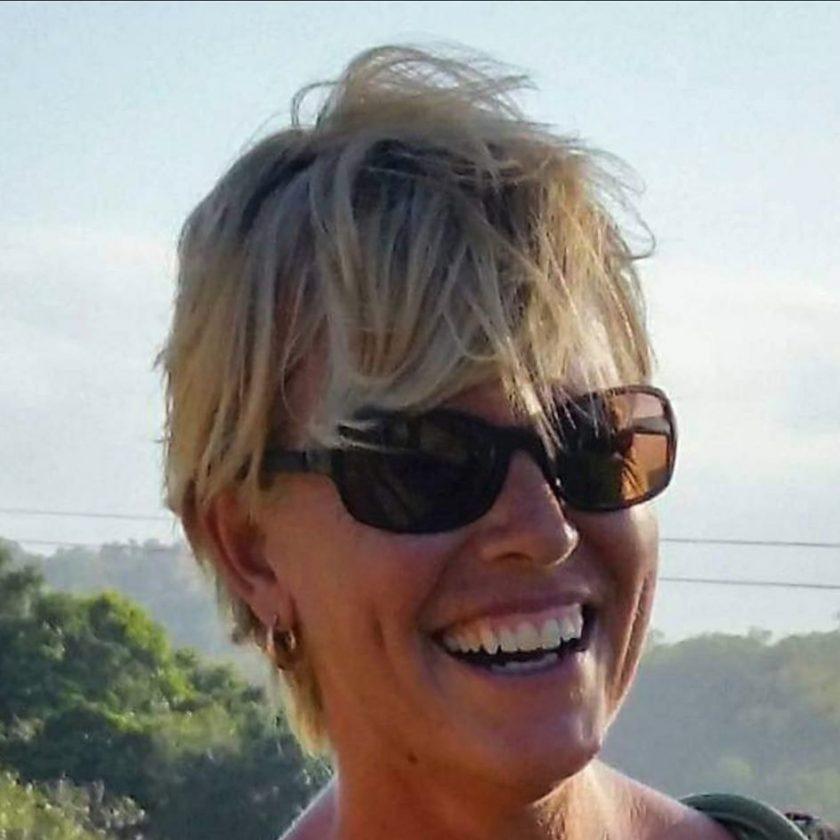 Patricia Ann Anton