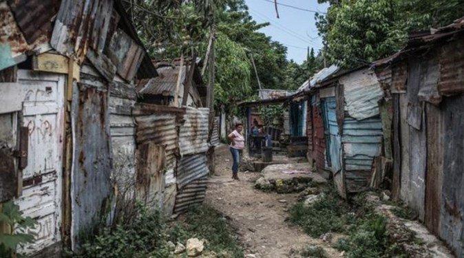 Pobreza extrema crece en América Latina