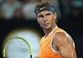 Español Rafael Nadal eliminado ATP Londres