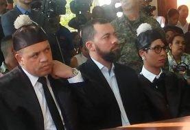 Jueces condenan al sacerdote Miguel Florenzan por abuso sexual