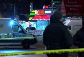 Hechos de violencia sacuden  Alto Manhattan