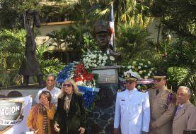 Conmemoran aniversario 54 batalla hotel Matum