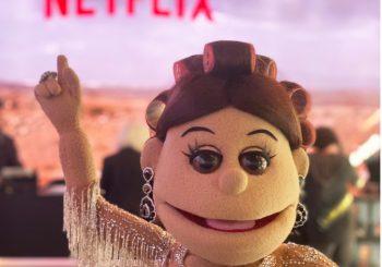 Abla Fahita se une a la línea de originales de Netflix