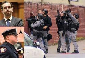 Alcalde de Jersey City sugiere que ataque iba dirigido a judíos