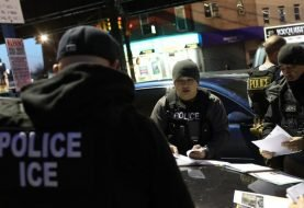Atrapan en Filadelfia, 17 indocumentados entre ellos un dominicano