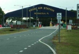 Tres muertos Estación Aérea Naval de Pensacola