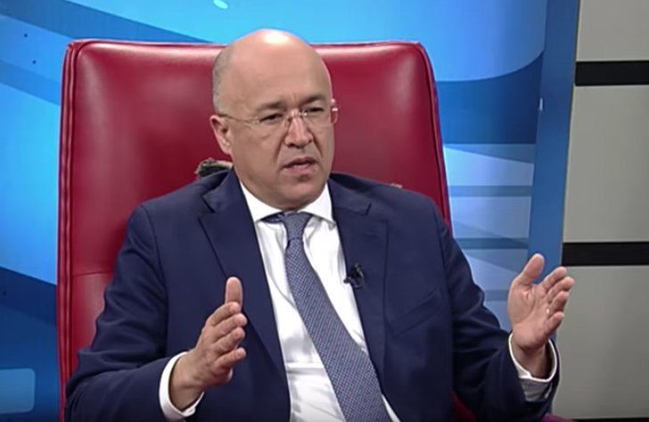 Domínguez Brito favorece reforma sector judicial