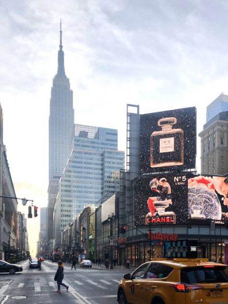 ¿Por qué la gente de NY es la más antipática de EE.UU.?
