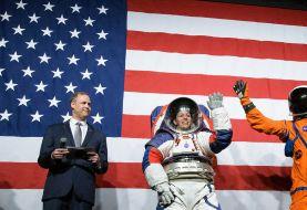 Programa lunar Artemis llevará la primera mujer a la luna