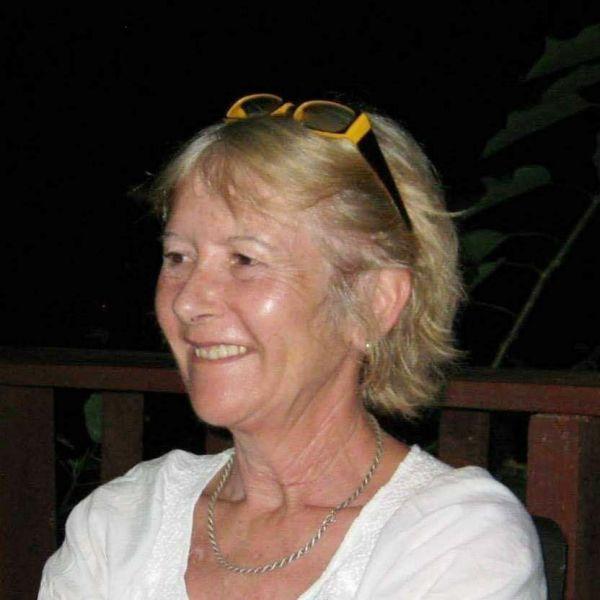 Británica Lindsay Peta asesinada en Monción