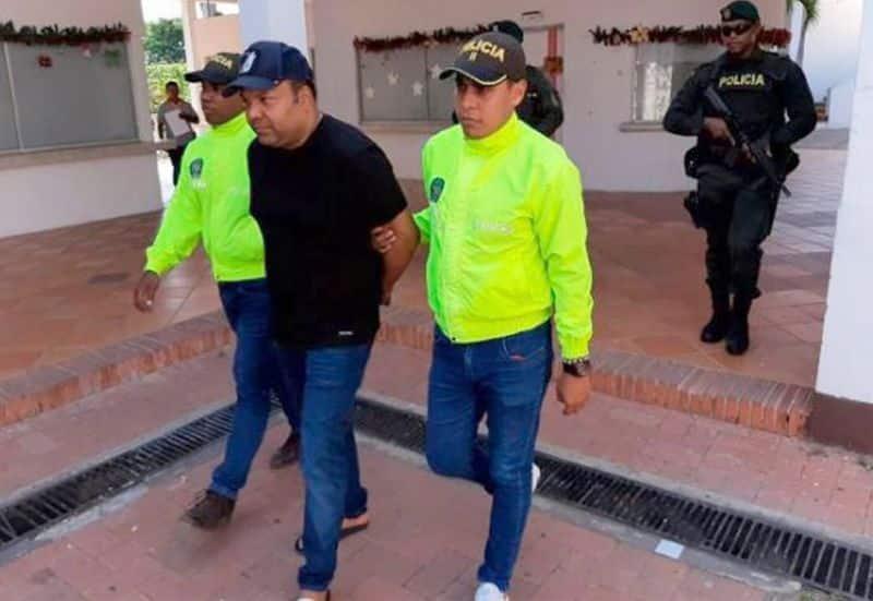 César El Abusador era buscado en 192 países