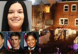 Condenan a 30 años dominicano por muerte 3 bomberos en Delaware