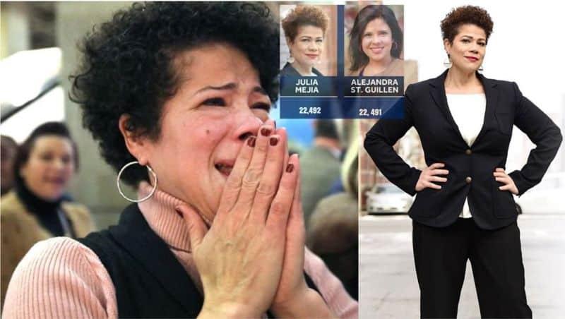 Julia Mejía es electa como primera concejala latina en Boston