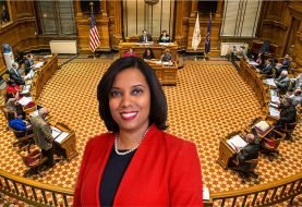 Sabina Matos representa el poder político de mujer dominicana en EEUU