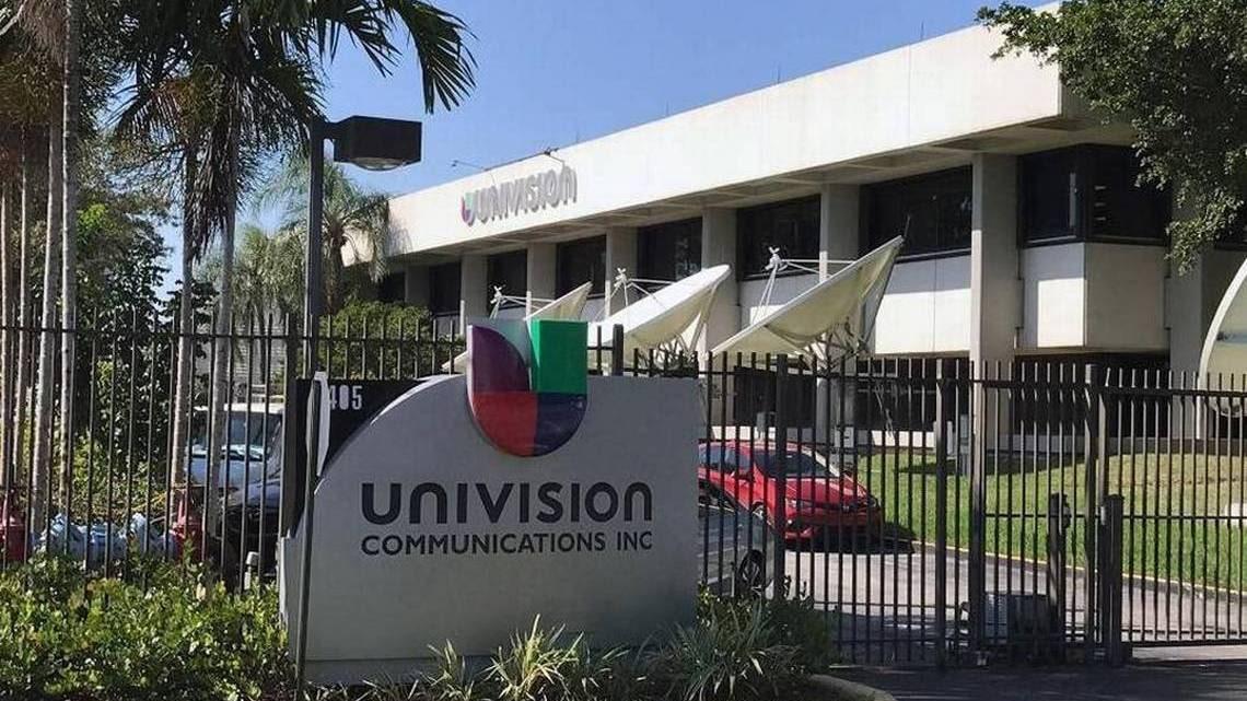 Univision termina 2019 como líder en noticias entre los hispanos EE. UU.
