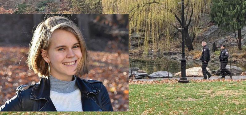 Estudiante de Columbia Tessa Majors fue asesinada por adolescentes
