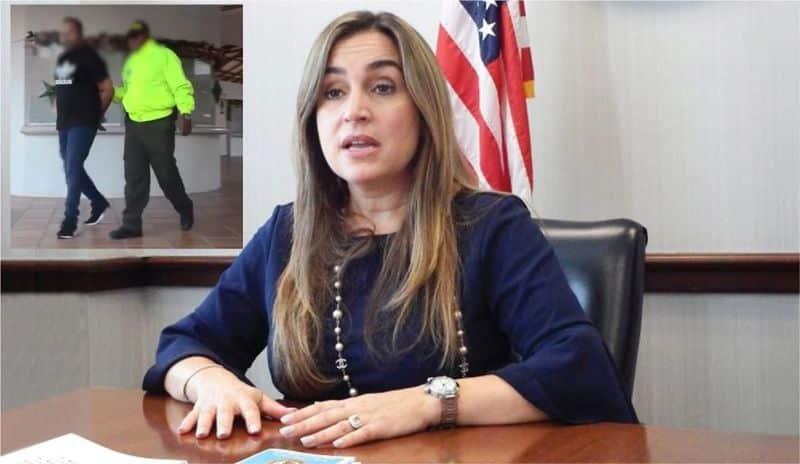 Fiscal de Florida habría pedido a Colombia a César El Abusador