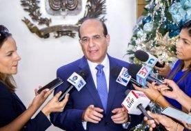 Presidente Junta Central Electoral no cree PRM tenga campaña